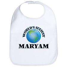 World's Sexiest Maryam Bib