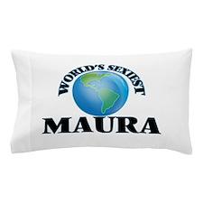 World's Sexiest Maura Pillow Case
