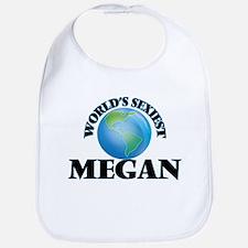 World's Sexiest Megan Bib