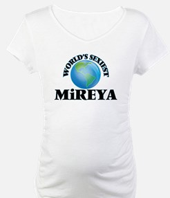 World's Sexiest Mireya Shirt