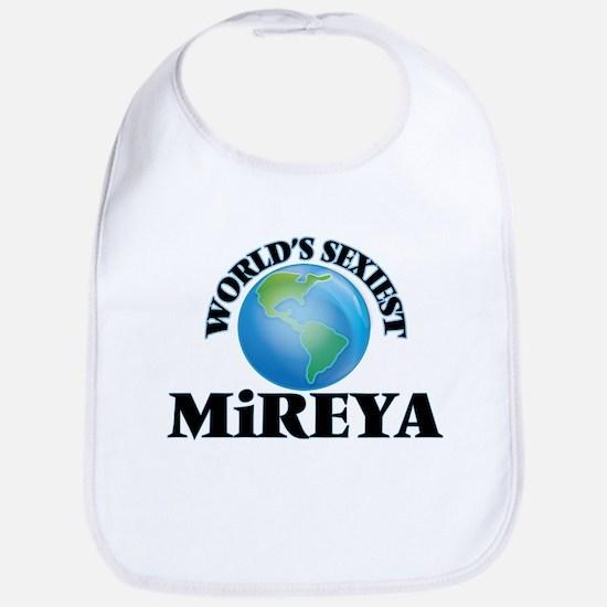 World's Sexiest Mireya Bib