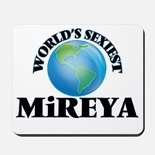 World's Sexiest Mireya Mousepad