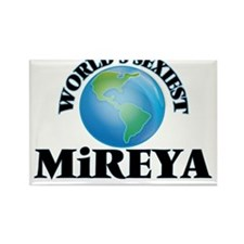 World's Sexiest Mireya Magnets