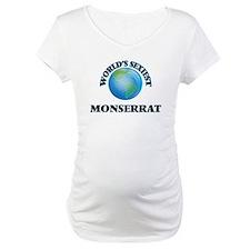 World's Sexiest Monserrat Shirt