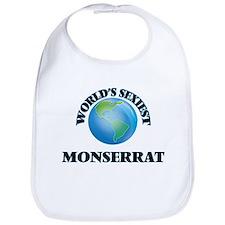 World's Sexiest Monserrat Bib