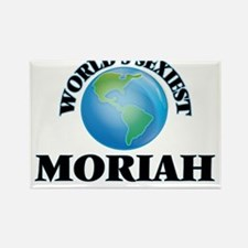World's Sexiest Moriah Magnets