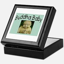 BUDDHA BABY 2 Keepsake Box