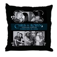 Pick Up For Robyn: Throw Pillow