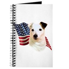 Parson Flag Journal