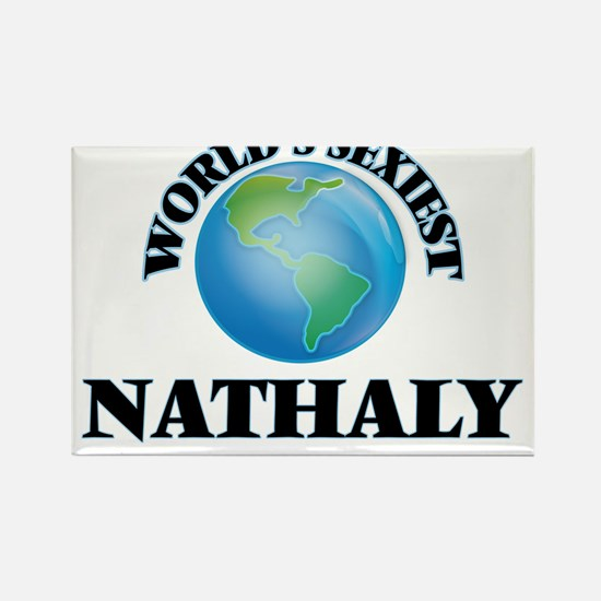 World's Sexiest Nathaly Magnets