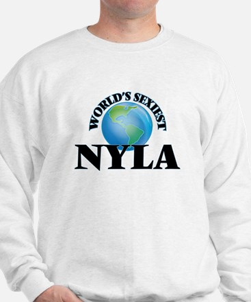World's Sexiest Nyla Sweater