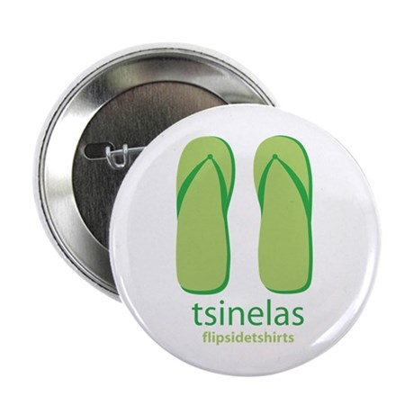 "Big Tsinelas 2.25"" Button (10 pack)"