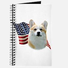 Pembroke Flag Journal