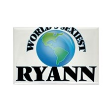 World's Sexiest Ryann Magnets
