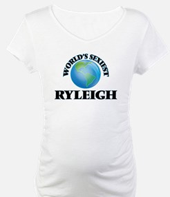 World's Sexiest Ryleigh Shirt
