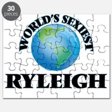 World's Sexiest Ryleigh Puzzle