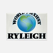 World's Sexiest Ryleigh Magnets
