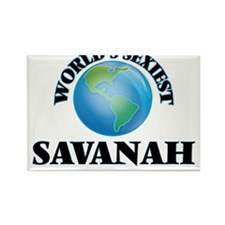 World's Sexiest Savanah Magnets
