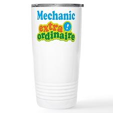 Cute Auto Travel Mug