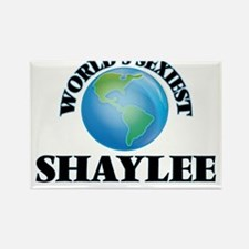 World's Sexiest Shaylee Magnets