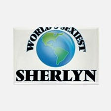 World's Sexiest Sherlyn Magnets