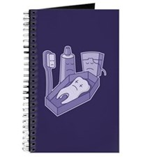 Tooth funeral Journal