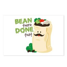 Bean There Postcards (Package of 8)