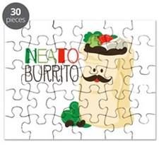 Neato Burrito Puzzle
