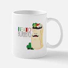 Neato Burrito Mugs