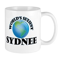 World's Sexiest Sydnee Mugs