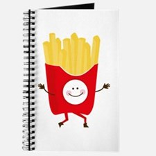Happy Fries Journal