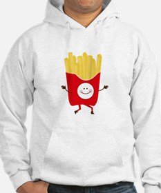 Happy Fries Hoodie