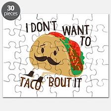 Funny Taco Puzzle