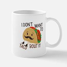 Funny Taco Mugs