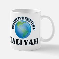 World's Sexiest Taliyah Mug