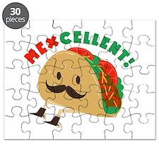 Mexcellent Puzzle