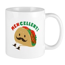 Mexcellent Mugs