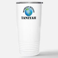 World's Sexiest Taniyah Travel Mug