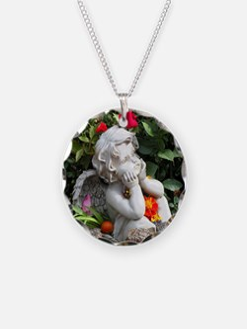Garden Guardian Necklace