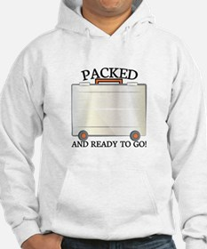 Ready To Go Hoodie