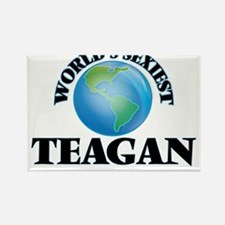 World's Sexiest Teagan Magnets