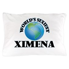 World's Sexiest Ximena Pillow Case