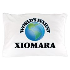 World's Sexiest Xiomara Pillow Case