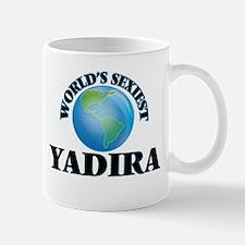World's Sexiest Yadira Mugs