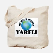 World's Sexiest Yareli Tote Bag