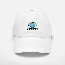 World's Sexiest Yvette Baseball Baseball Cap