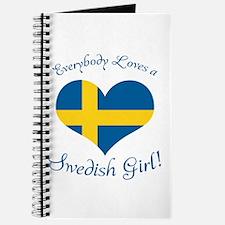 Cute Scandinavian Journal
