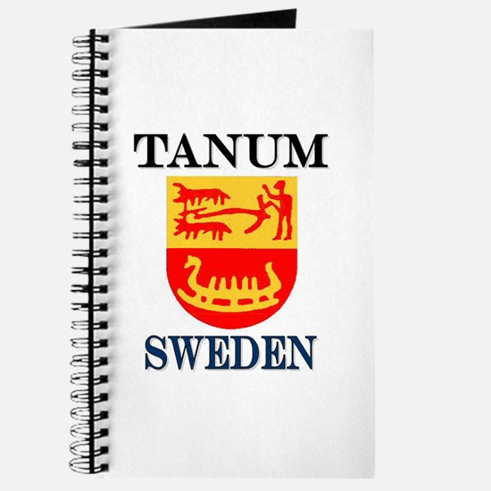 The Tanum Store Journal
