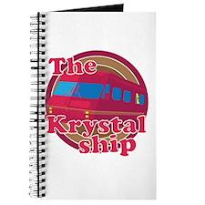 The Krystal Ship Journal