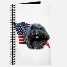 Puli Flag Journal